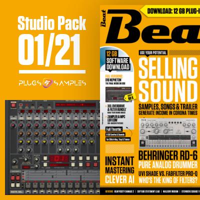Beat #180 - 01/21
