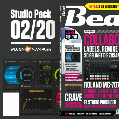 Beat #170 - 02/20