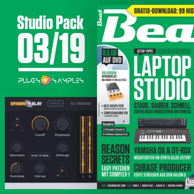 Beat #159 - 03/19
