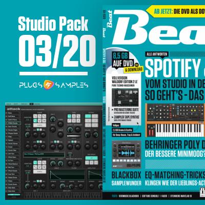 Beat #171 - 03/20