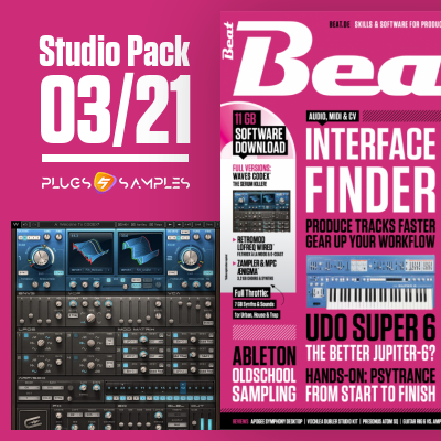 Beat #182 - 03/21