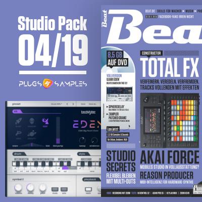 Beat #160 - 04/19