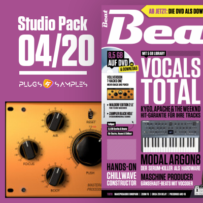 Beat #172 - 04/20