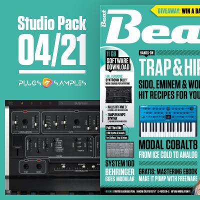Beat #183 - 04/21