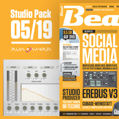 Beat #161 - 05/19