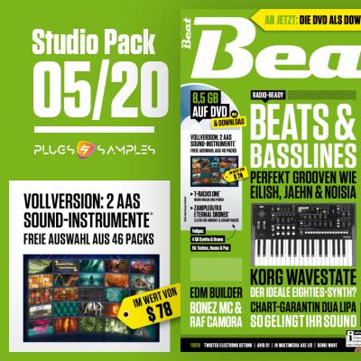 Beat #173 - 05/20