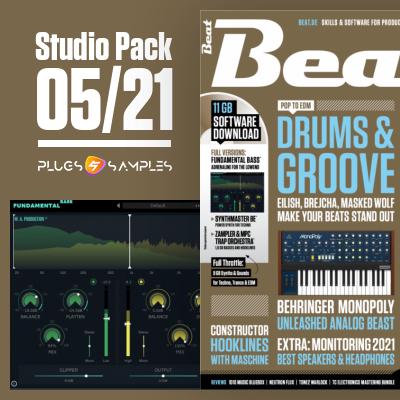 Beat #184 - 05/21