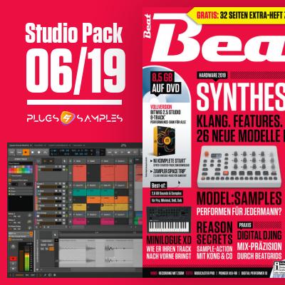 Beat #162 - 06/19