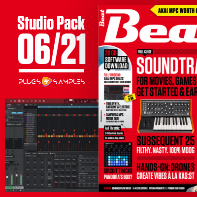 Beat #185 - 06/21