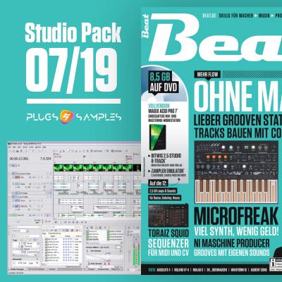 Beat #163 - 07/19