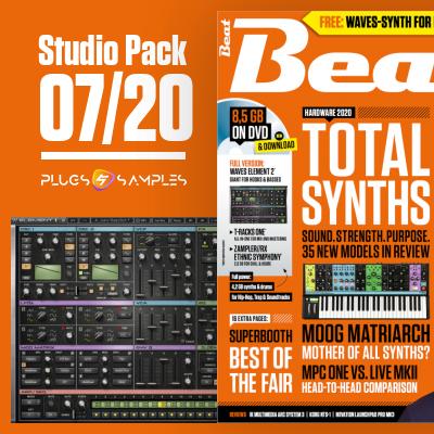 Beat #174 - 07/20