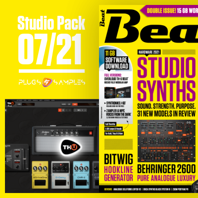 Beat #186 - 07/21