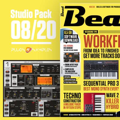 Beat #175 - 08/20