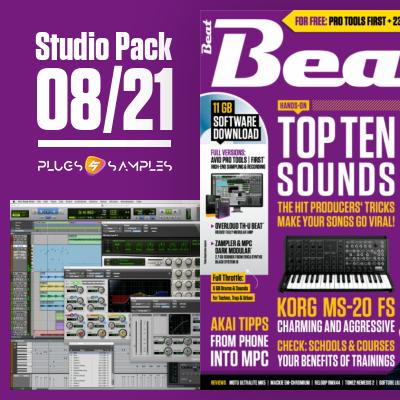 Beat #187 - 08/21