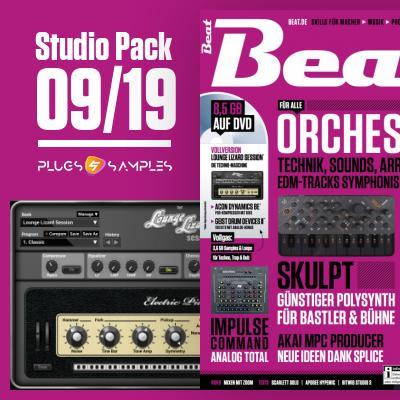 Beat #165 - 09/19