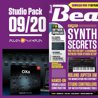 Beat #176 - 09/20