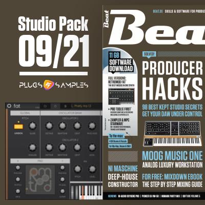 Beat #188 - 09/21