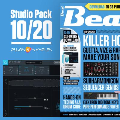 Beat #177 - 10/20