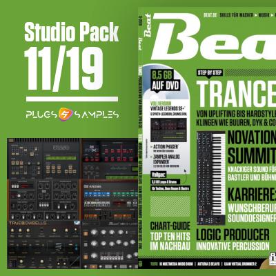 Beat #167 - 11/19