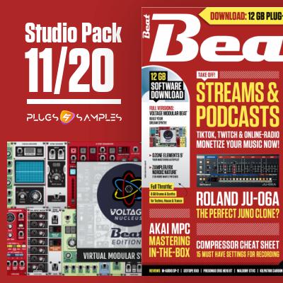 Beat #178 - 11/20