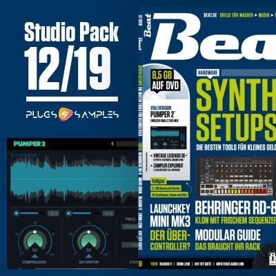 Beat #168 - 12/19