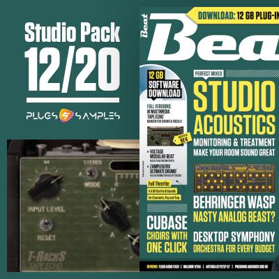 Beat #179 - 12/20